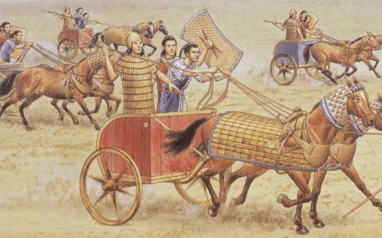 نخستین امپراتوری ترکیه