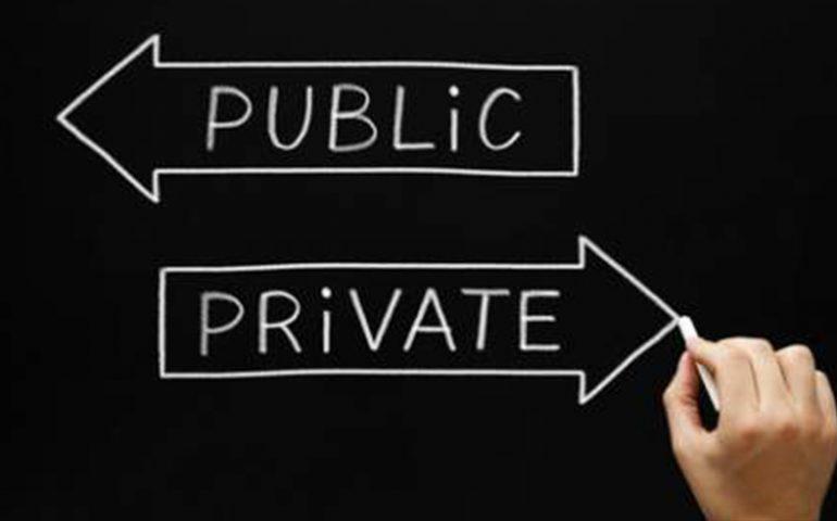 خصوصی سازی در روسیه