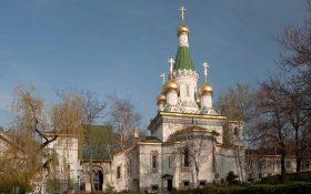 کلیسا روسیه