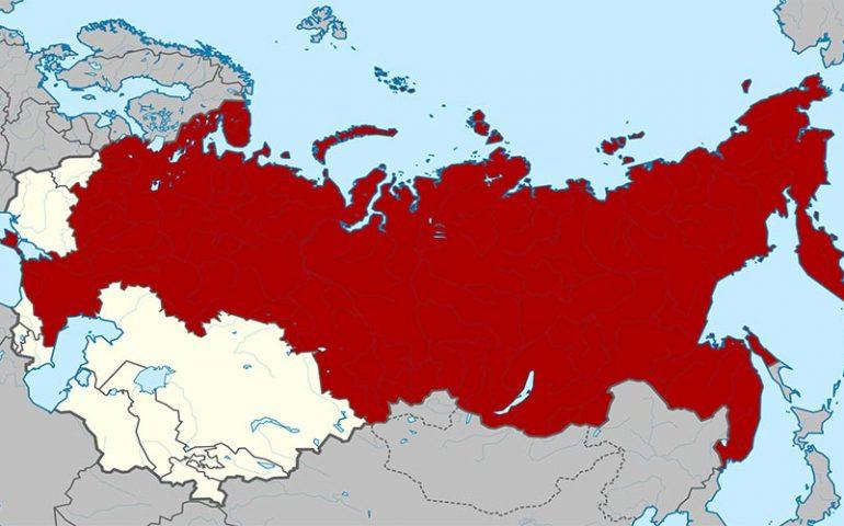 اتحاد جماهیر شوروی