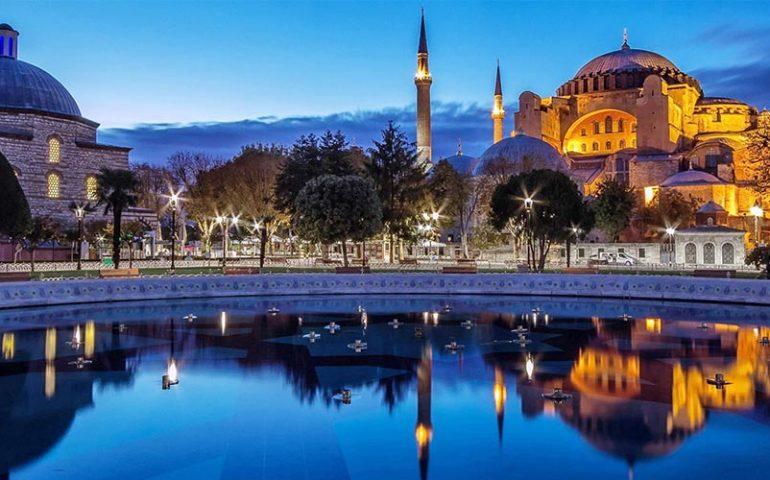 ترکیه چهار راه فرهنگ