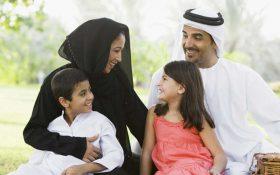 فرهنگ سنتی عرب و سیاست قبیله ای