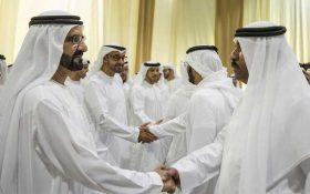 جامعه شهری امارات