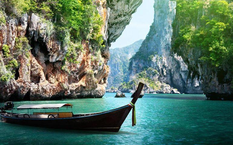 تایلند ملتی منحصر به فرد و مدرن