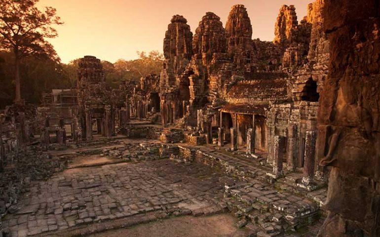 مهاجران ابتدایی تایلند