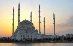 اسلام مورد پذیرش ترک ها