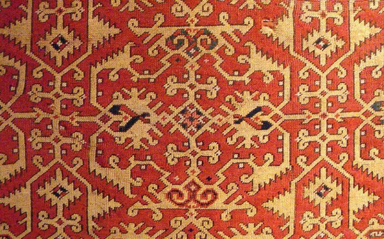 هنر های اسلامی ترکیه