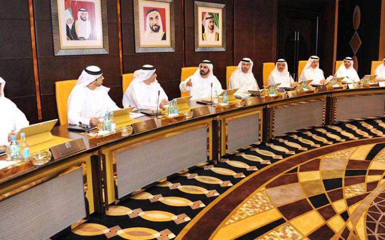 دولت فدرال امارات