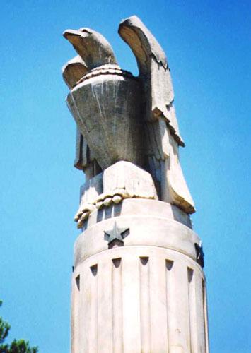 بنای یادبود آمریکا