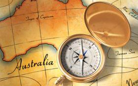 تاریخچه استرالیا