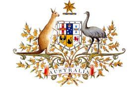 حکومت استرالیا