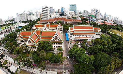 سواد عمومی در تایلند