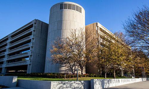 ساختمان ادموند بارتون