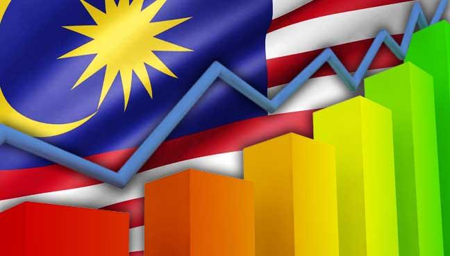 رشد اقتصادی مالزی