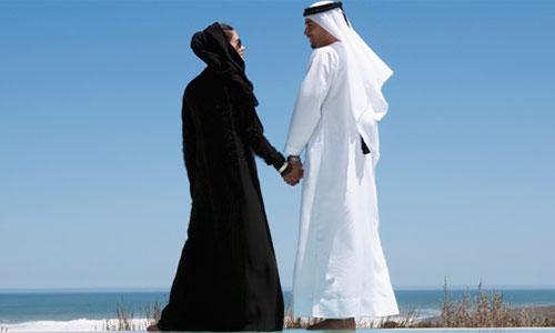 سنت ازدواج در امارات