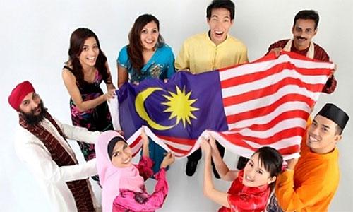 اقوام و نژادهای مالزی