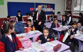 تحصیلات در ترکیه