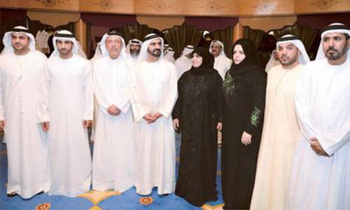 دشداشه لباس سنتی امارات