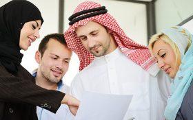 کار و درآمد در امارات