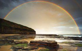آب و هوای استرالیا