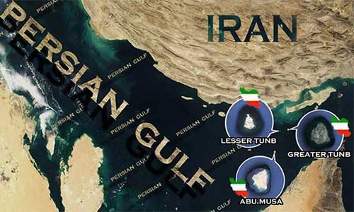 ایران در امارات