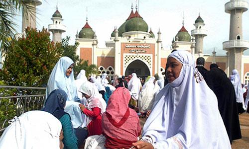 مسلمانان تایلند