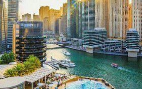 مسکن و معماری در امارات
