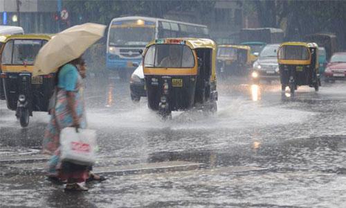 آب و هوای هند