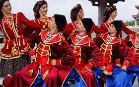 هنر مردمی روسیه