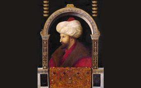 سلطا محمد دوم امپراتوری عثمانی