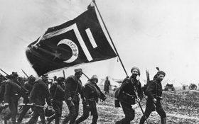 ترکیه در جنگ جهانی اول