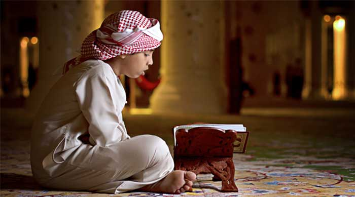 اسلام در امارات