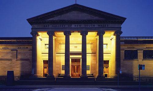 گالری هنری نیو ساوت ولز