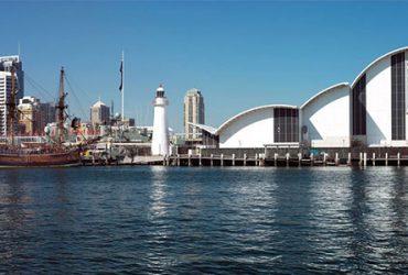 موزه دریانوردی استرالیا