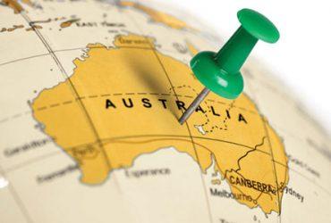 صادرات استرالیا