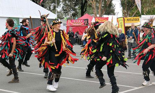 جشنواره ملی مردمی