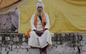 بودا در هند