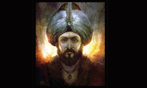 سلطان محمد دوم