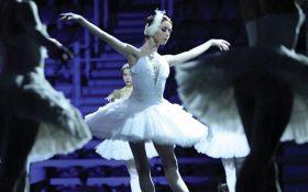 موسیقی کلاسیک و باله در روسیه