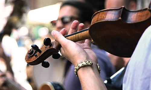 موسیقی در ترکیه