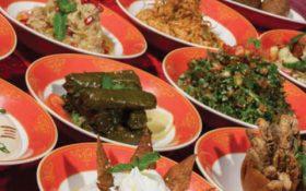 غذا در امارات