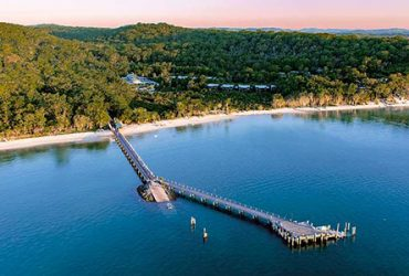 جزایر استرالیا