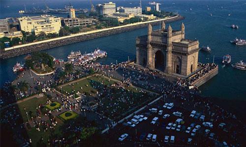 معرفی Colaba در بمبئی