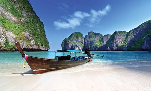 معرفی شهر پوکت تایلند