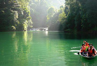 رودخانه های مالزی