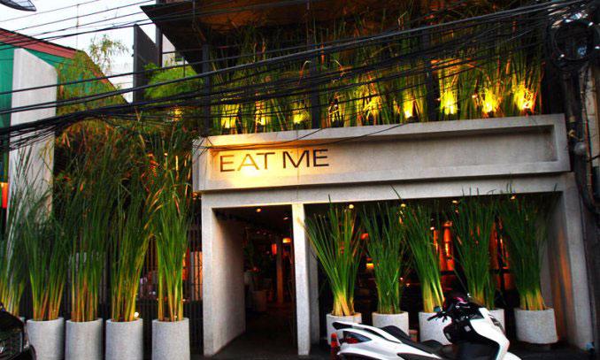 رستوران های بانکوک - رستوران ایت می