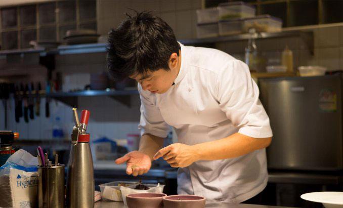 رستوران های بانکوک - رستوران لی دو
