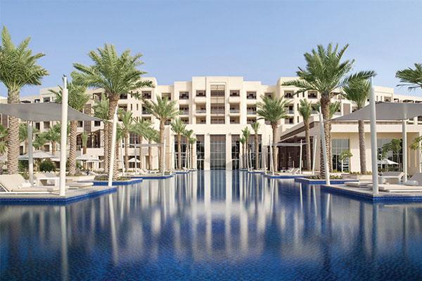 هتل های ابوظبی - PARK HYATT ABUDHABI HOTEL