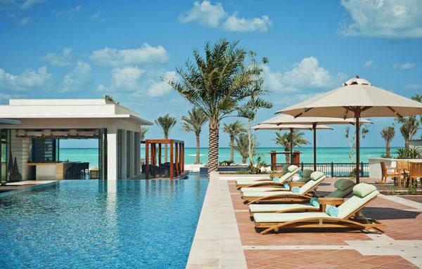 هتل های ابوظبی - THE ST REGIS ABU DHABI