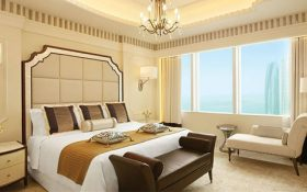 هتل های ابوظبی